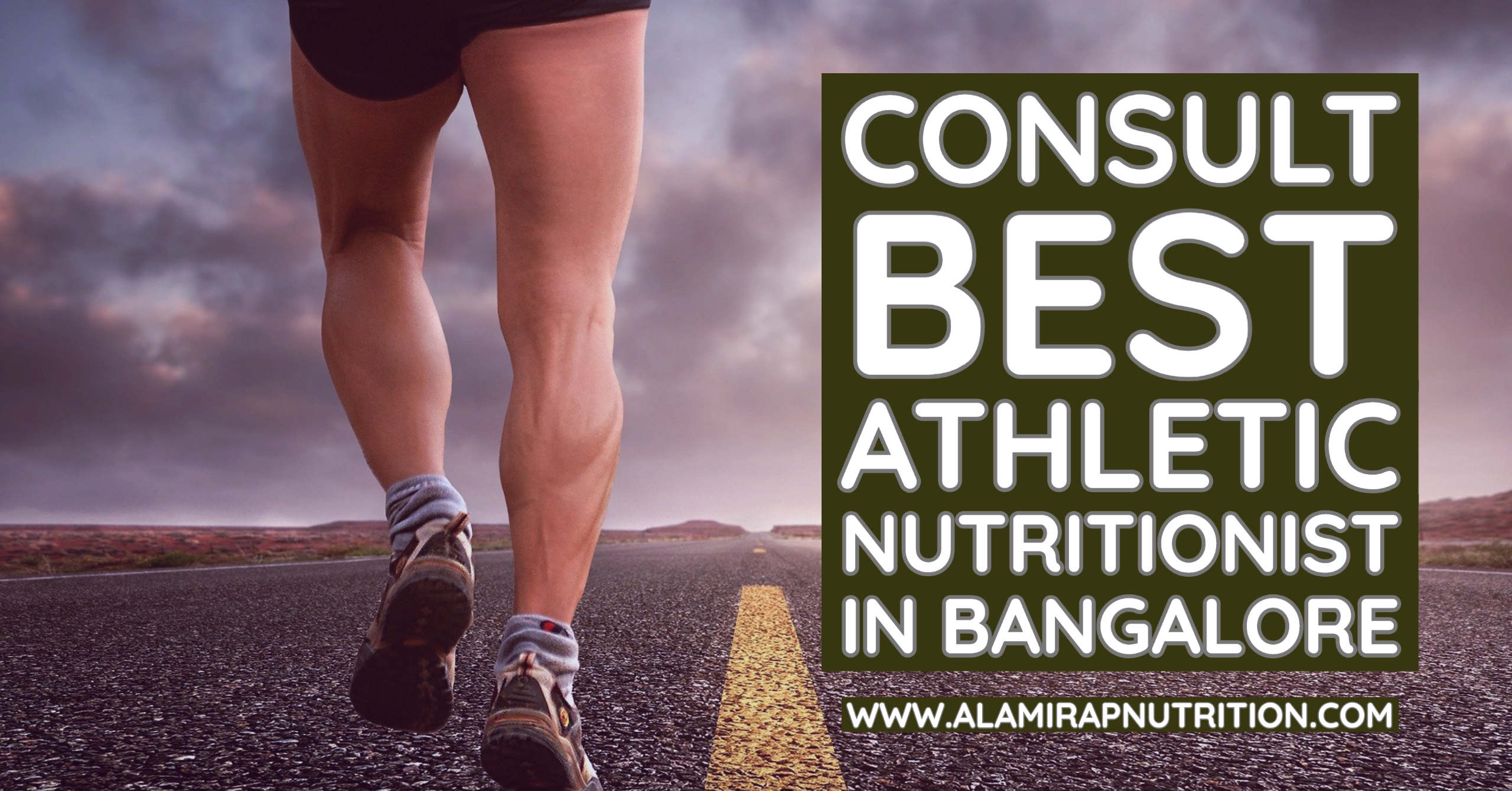 athletic nutritionist